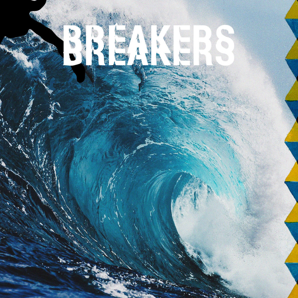 BREAKERS album